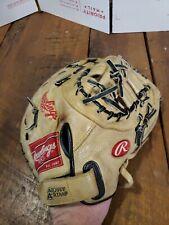 "Rawlings RFMDCTF 12.75"" Baseball Softball First Base Mitt Right Hand Throw"
