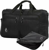 Aerolite Large Foldable Sports Bag Holdall Flight Bag Duffel Luggage Bag 75L