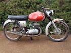 Bultaco tralla 101 model 0 , year 1962.