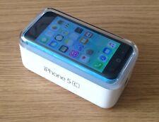 Apple iPhone 5C. - 16GB - Blue (Unlocked)