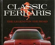 Classique Ferraris Par Laban Brian Bon Used Livre (Couverture Rigide) Libre &