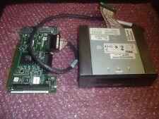 DELL Internal pv100t 36/72gb dds5 68pin LVD UNITÀ NASTRO r3999, SCSI Scheda & Cavo