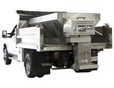 BUYERS SALT DOGG GAS Municipal Commercial Spreader 1400455SS 2.50 cu. yd. NEW