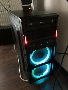 Sharkoon VG5-W PC Gehäuse