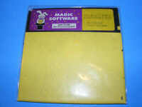 "Rare Sky Globe Planetarium Program NEW SEALED PC DOS 5.25"" Floppy Disk"