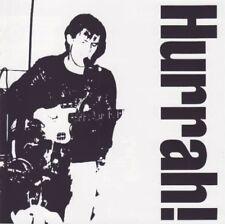 Hurrah! - Live album (CD)
