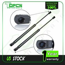 2 Front Hood Gas Lift Supports Strut For Lexus GX470 & Toyota 4Runner 2003-09
