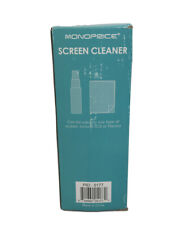 Universal Screen Cleaner (Large Bottle) For Lcd And Plasma - NEW