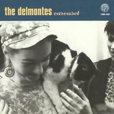 The Delmontes : Carousel CD (2006) ***NEW*** Incredible Value and Free Shipping!