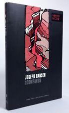 SCOMPARSO Joseph Hansen - LA REPUBBLICA 2012