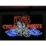 DB Cycle Parts LLC