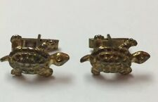 Usps First Class Package Turtle Cuff Links. Shipped with