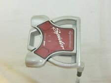 "New Taylormade Spider Tour Diamond #1 w/ Sightline 35"" Putter 35 inches"
