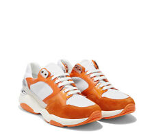 Salvatore Ferragamo Lisbona Sneaker - Size 7 M - Was 525 + Tax