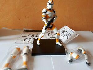 Star Wars Utapau clone trooper Kotobukiya