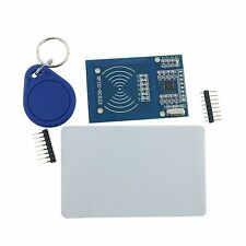 99020617 MFRC-522 RC522 RFID IC Card inductive Module With S50 Card