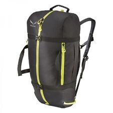 SALEWA Corde 30L Noir ropeback Sac à dos escalade alpinisme Rope sac