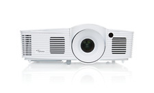 Optoma HD28DSE White 3D DLP Projector 1080p HD Ready - Darbee Special Edition