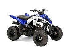 Yamaha YFM90R Raptor Fully Automatic with Reverse Kids Quad Bike 2017 Model