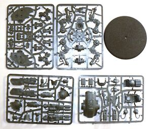 Warhammer 40k Imperial Knight Armiger Warglaive 1 Single Model Warglaive