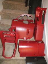 OUTSTANDING REFURBISHED RED SET MERCEDES BENZ SLK R 170 COMPLETE SET 1706800050