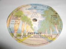 """Candi Cargador """"Destiny"""" 7"""" solo 1976 Excelente"""