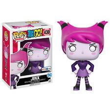 Funko Pop! Television Teen Titans Go! Jinx # 430 Toysrus Exclusive