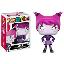 Funko Pop! Television Teen Titans Go! Jinx # 430 Toys Rus Exclusive