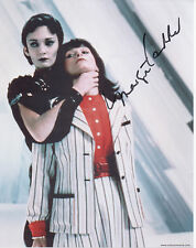 MARGOT KIDDER Signed 10x8 Photo LOIS LANE in SUPERMAN COA