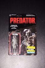Predator Glow-in-the-Dark ReAction 3 3/4-Inch Retro Figure - EE Exclusive