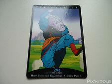 Carte Dragon Ball Z Card DBZ / Hero Collection Part 3 - N°294 / NEW