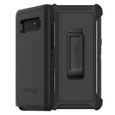 OtterBox DEFENDER SERIES Case for Samsung Galaxy Note8, Black