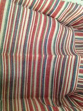 Longaberger Clip Keeper Basket Liner - Market Stripe