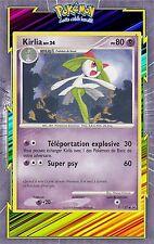 Kirlia - Platine - 51/127 - Carte Pokemon Neuve Française
