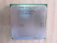 Procesador AMD Sempron SDA2600AI02BA Socket 754