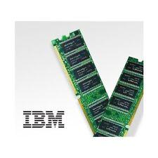 IBM 512MB PC100R ECC Reg SDRAM DIMM KTM7263/512 1487.8oz6400 01K7263