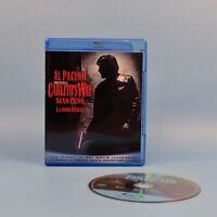 Carlito's Way Blu-Ray - Al Pacino Sean Penn - Carlitos BluRay - Bilingual