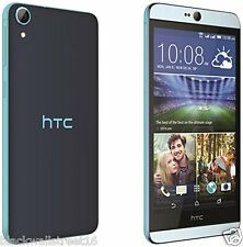 HTC Desire 826 Dual SIM 2G,3G,4G (GSM+GSM) 16GB / 2GB/ 13MP - Jio Sim Support