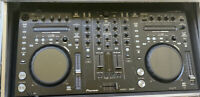 Pioneer DDJ-S1 Serato Dj Equipment
