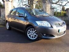 Toyota Auris Saloon Cars