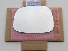 LB796 NEW Mirror Glass For BUICK RENDEZVOUS Driver Side View Left LH *FAST SHIP*
