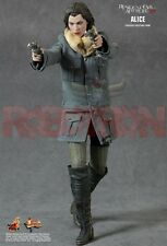 HOT TOYS 1/6 RESIDENT EVIL AFTERLIFE BIOHAZARD MMS139 ALICE ACTION FIGURE AU