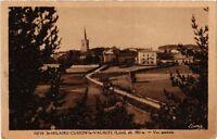 CPA   St-Hilaire-Cusson-la-Valmite (Loire) alt. 900 m - Vue générale  (580295)