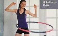 Aktiv Hula Hoop Reifen NEU 1,2 kg schwer und zerlegbar