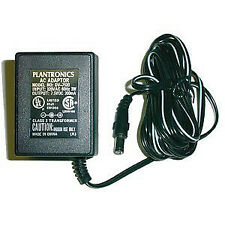 AC Adaptor for Plantronics Mda200 Headset Communication Hub PN 86079-01