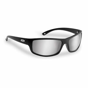 Flying Fisherman Slack Tide Polarized Sunglasses 7756 [Lens Color]