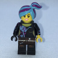 LEGO Sparkle Rinse Lucy Minifigure The Lego Movie 2 tlm186 from 70837 Genuine