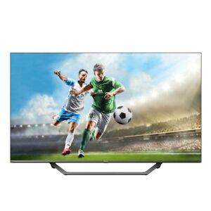 Hisense H43A7500F LED TV 43 Pouces 4K Smart TV Commande Vocale Alexa EEK: G