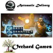 Cargo Commander : PC MAC LINUX :  Digital download Steam : Automatic Delivery