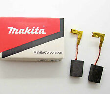 Brosses Carbone Moteur CB-459 Makita Meuleuse d'Angle GA4530 GA5030 MK7